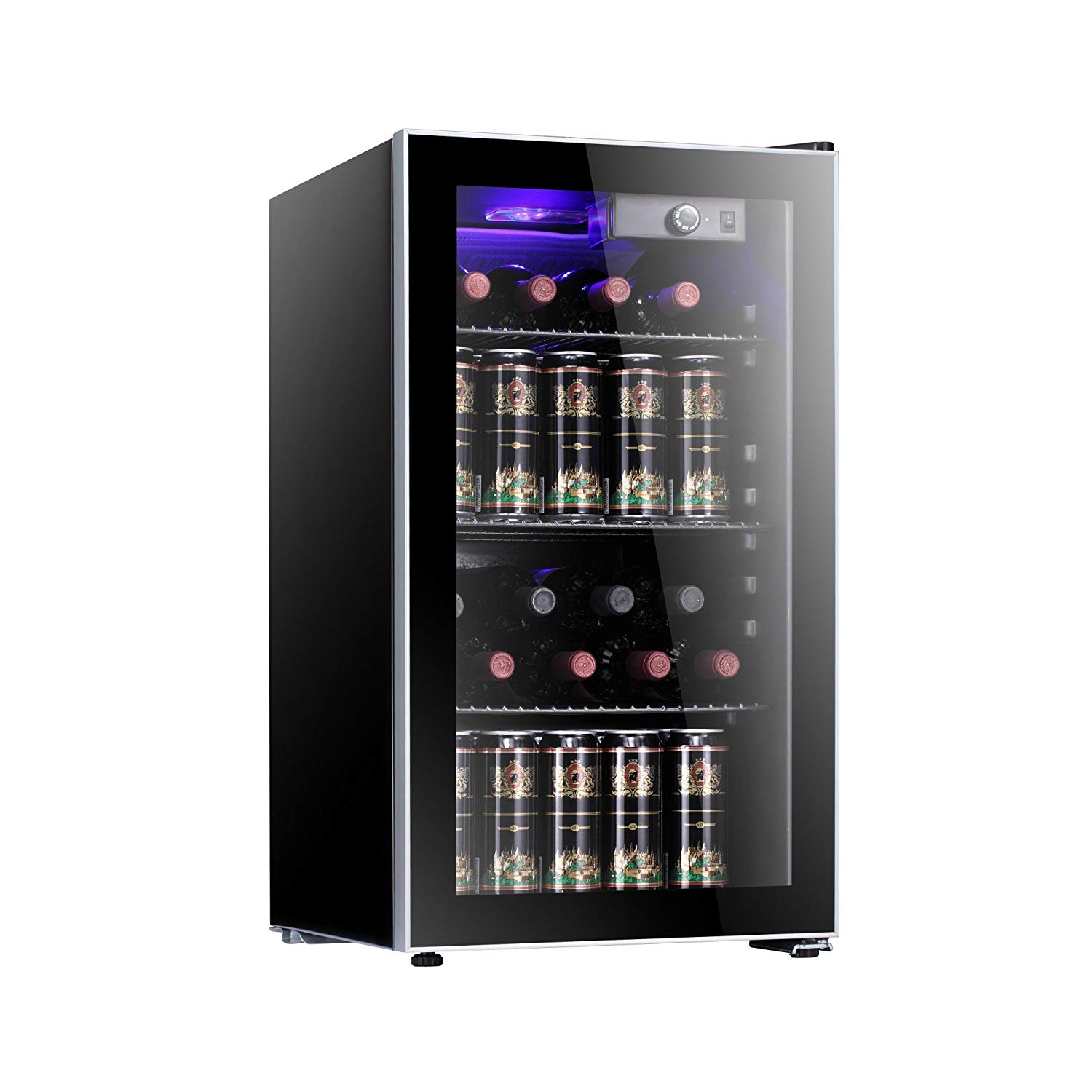 Antarctic Star 26 Bottle Wine Cooler