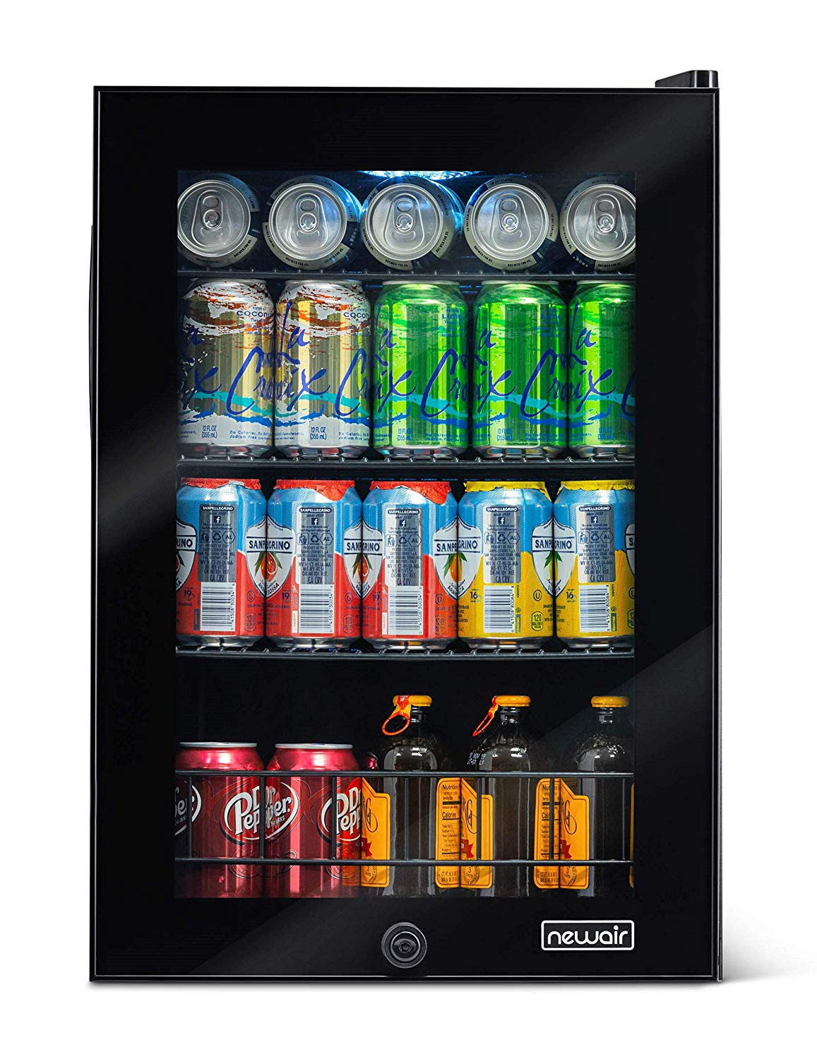 NewAir Beverage Refrigerator and Cooler