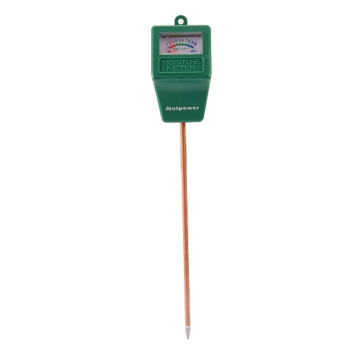 Alotpower Soil Moisture | Best Moisture Meter For Plants