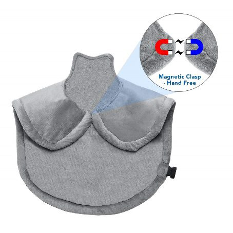 Electric Heating Pad | Best Neck and Shoulder Heating Pad
