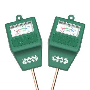 2pack Soil Moisture Meter  | Best Moisture Meter For Plants