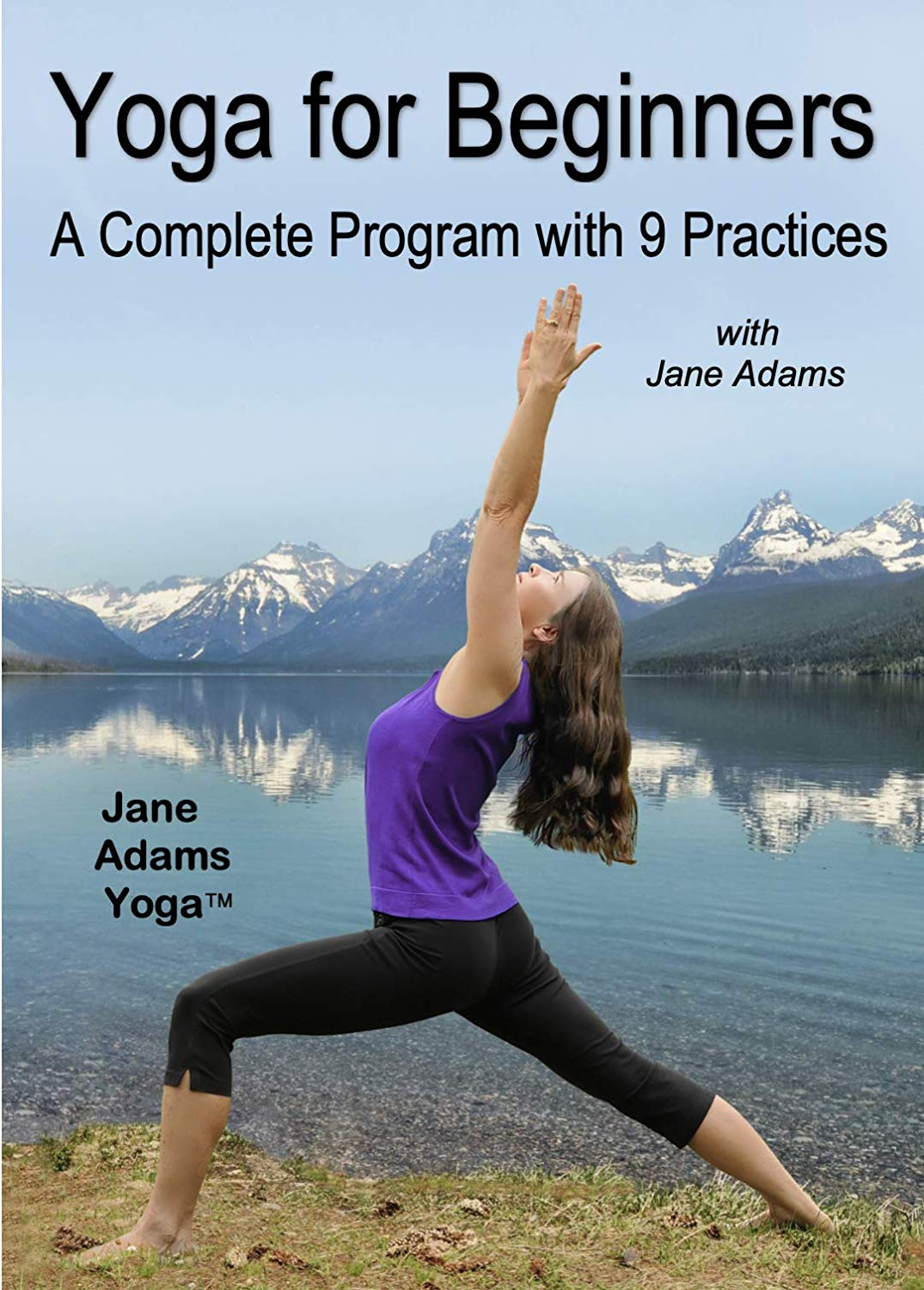 Yoga for Beginners: A Complete Program  | Best Yoga for Beginners DVDs