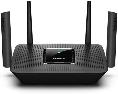 Linksys Mesh WiFi Router - budget wireless routers