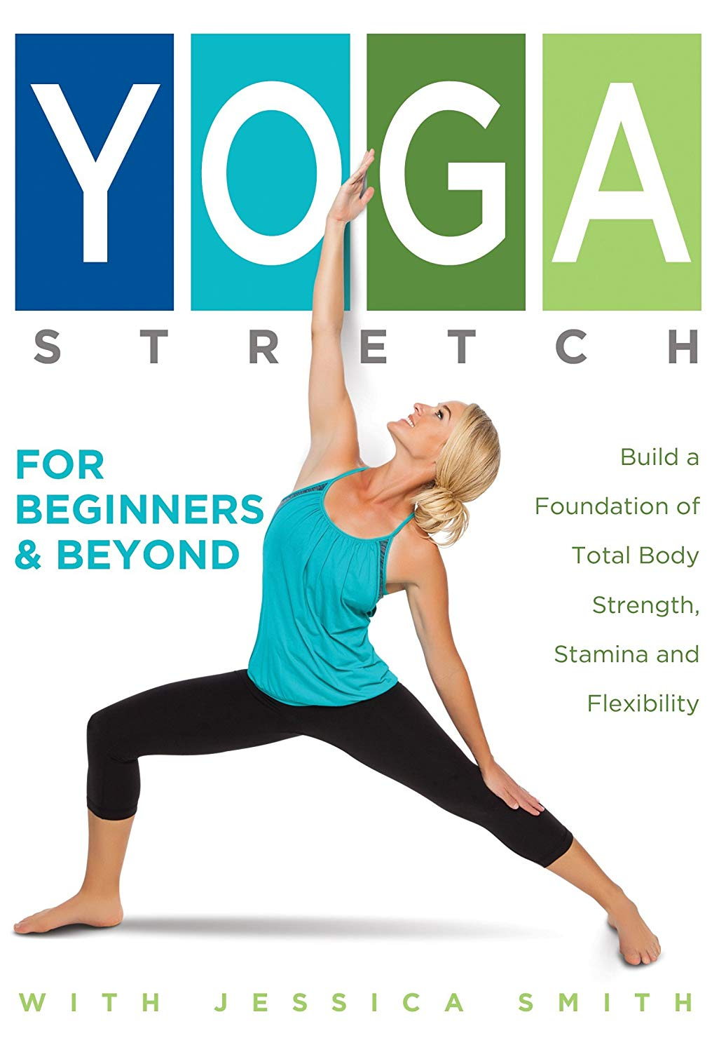 Yoga Stretch for Beginners and Beyond | Best Yoga for Beginners DVDs