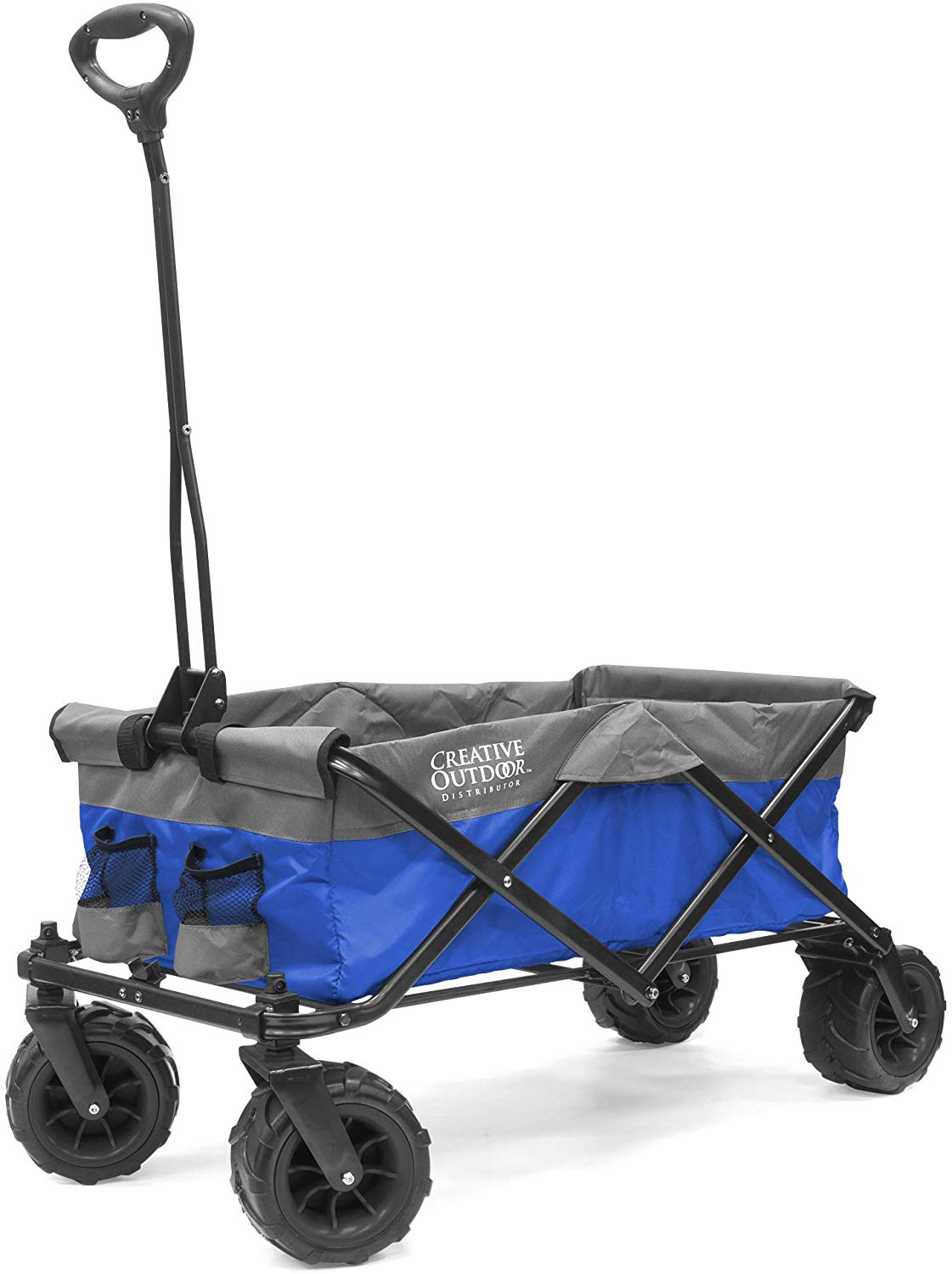 Creative Outdoor Distributor 920031 Platinum Series | Best Beach Carts