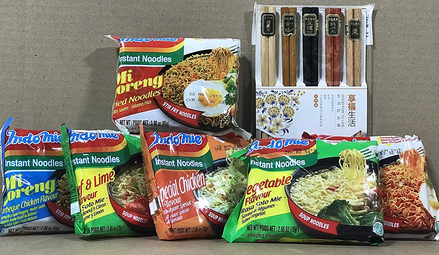 top 10 best instant noodles in 2020  quick to cook  the