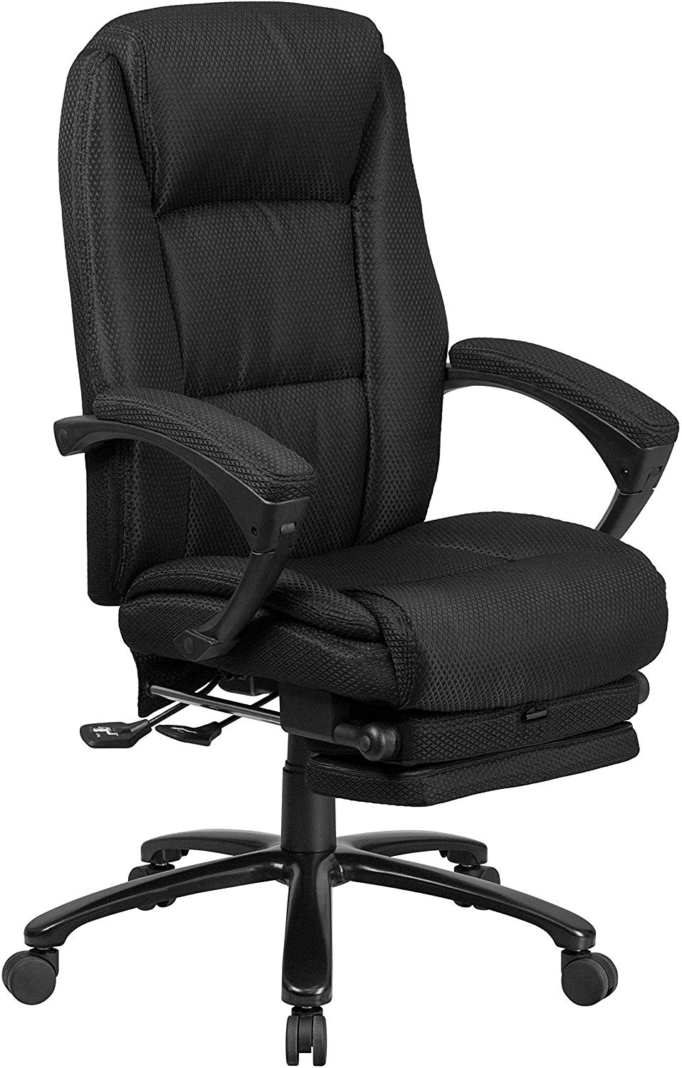Flash Furniture Reclining Office Chairs