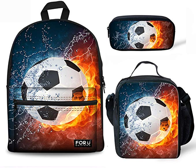 FOR U DESIGNS | Best Soccer Backpacks