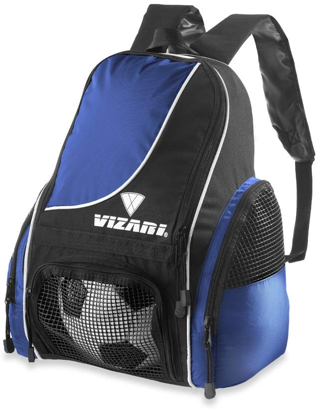 Vizari Sport Solano Backpack | Best Soccer Backpacks
