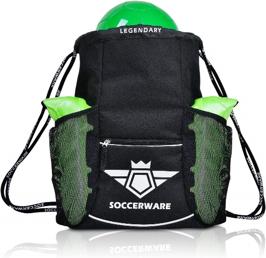 Soccer Bag Backpack | Best Soccer Backpacks
