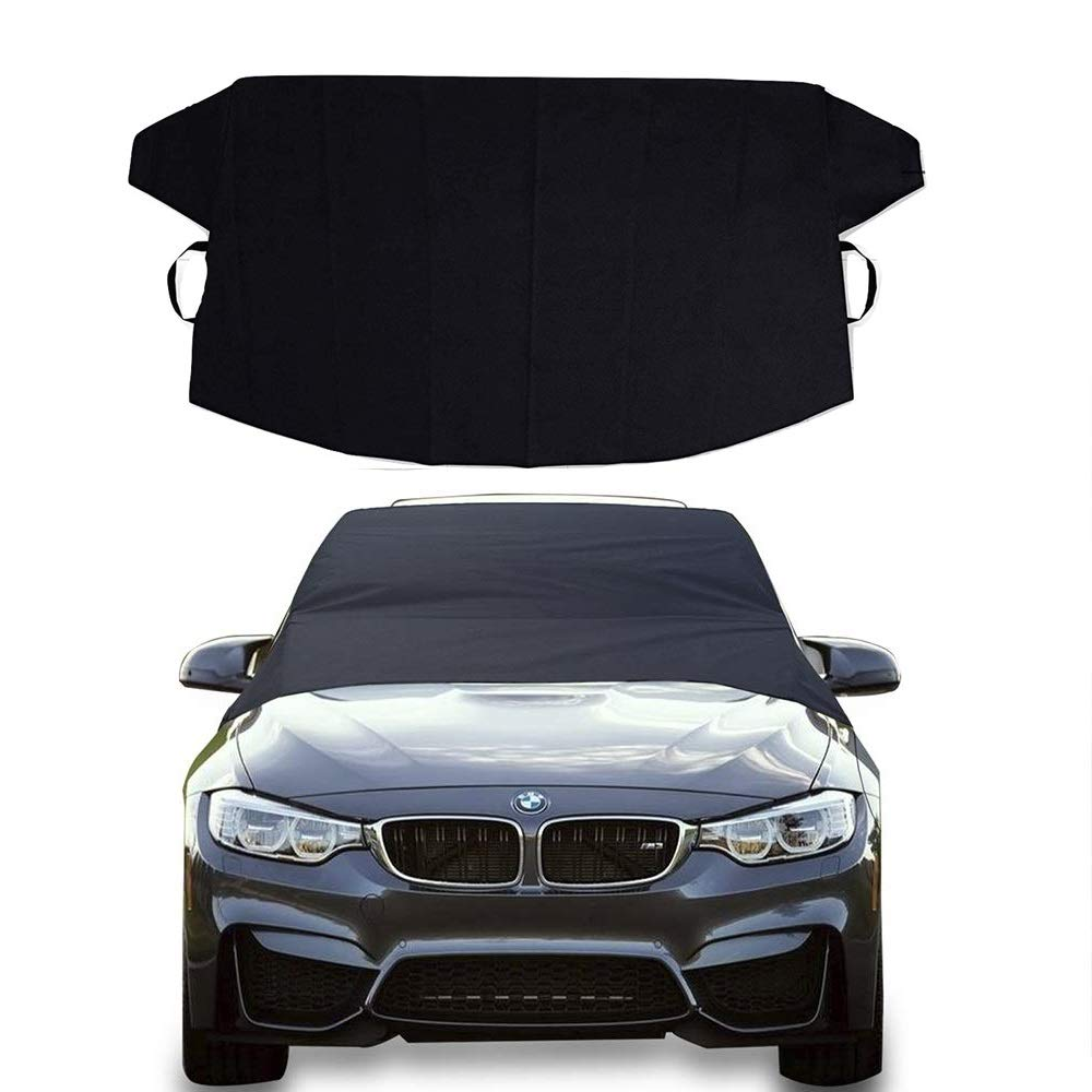 Car Windshield Cover for Ice and Snow