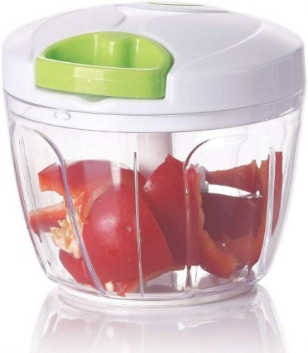 Smile Mom Manual Food Chopper