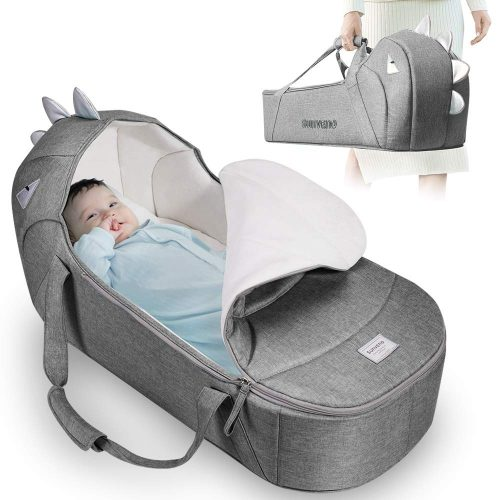 SUNVENO Baby Bed & Baby Lounger