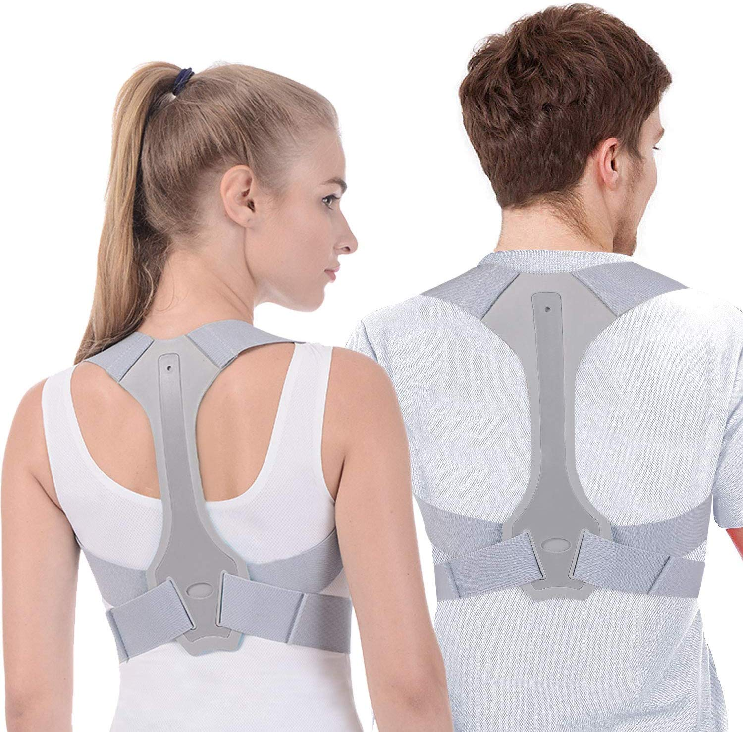 Anoopsyche Posture Corrector for Women and Men