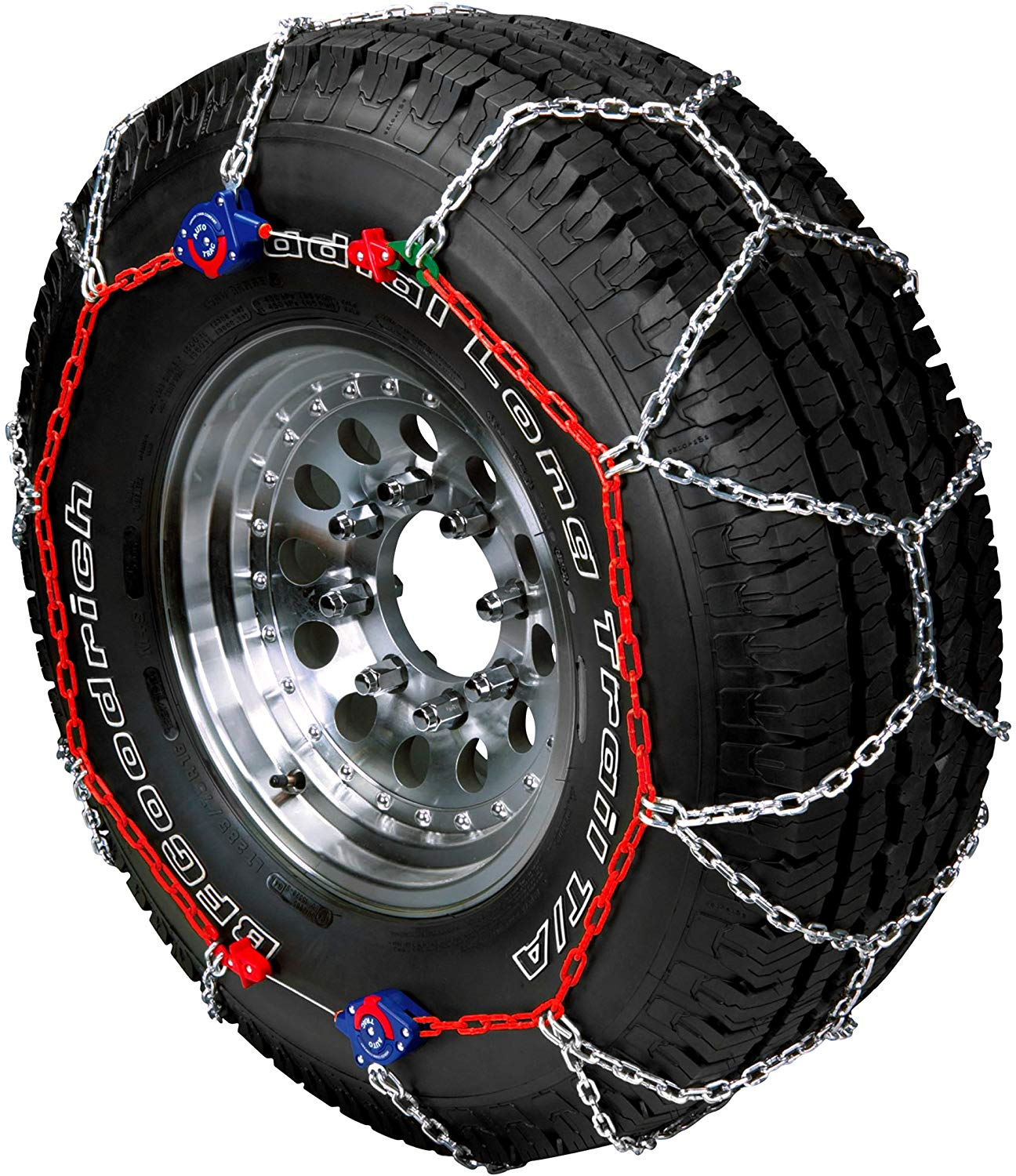 Peerless 0232805 Auto-Trac Light Truck/SUV Tire Traction Chain
