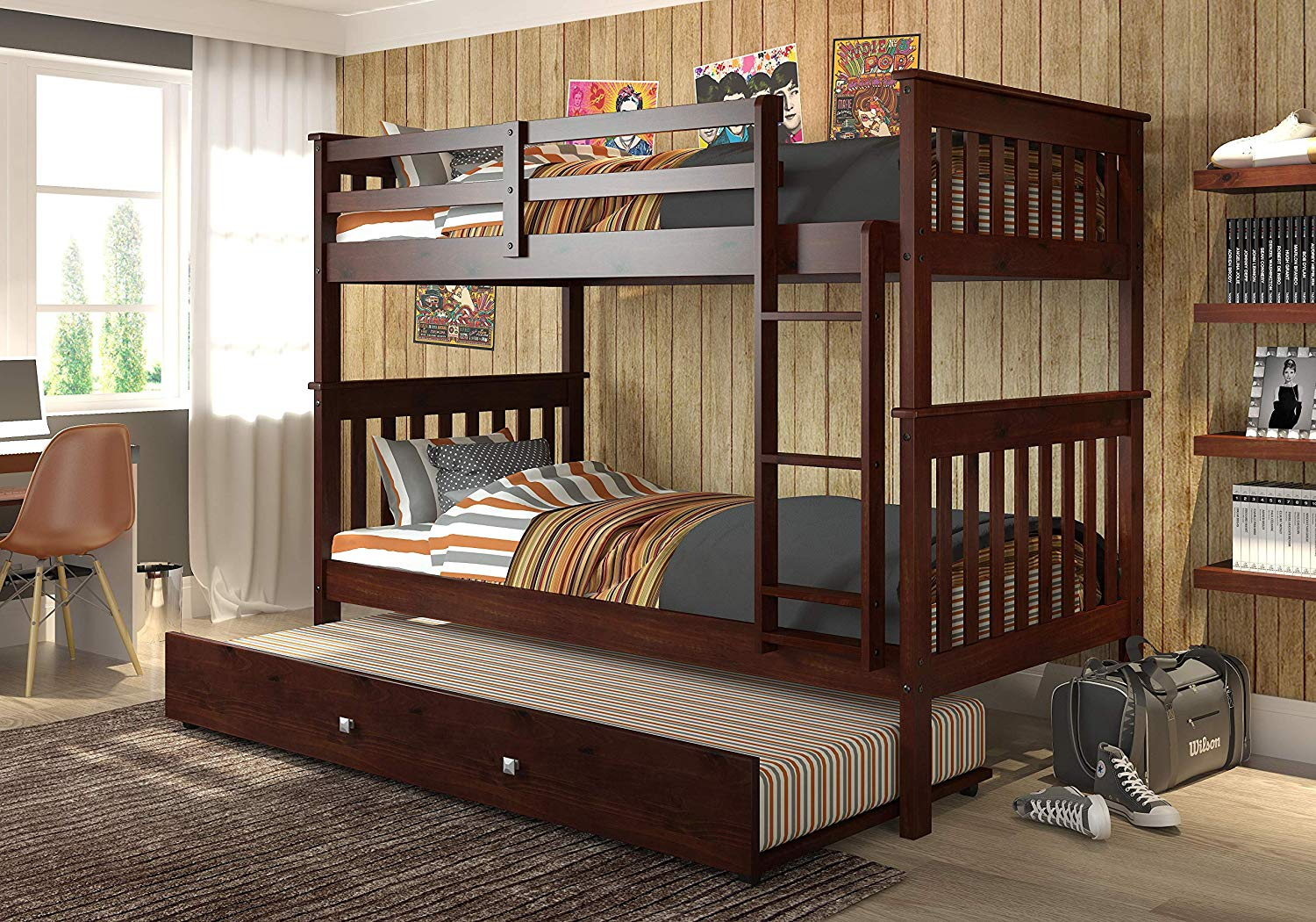 Picture of: Top 10 Best Cheap Bunk Beds In 2020 The Double Check