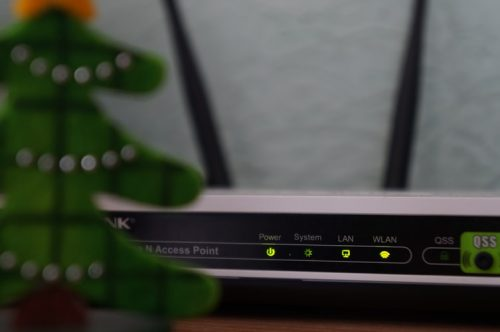 Why do I need this router?