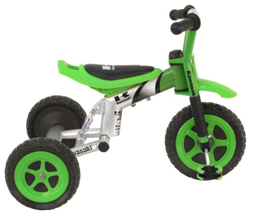 Kawasaki K.0 10 Tricycle | Tricycles For Kid