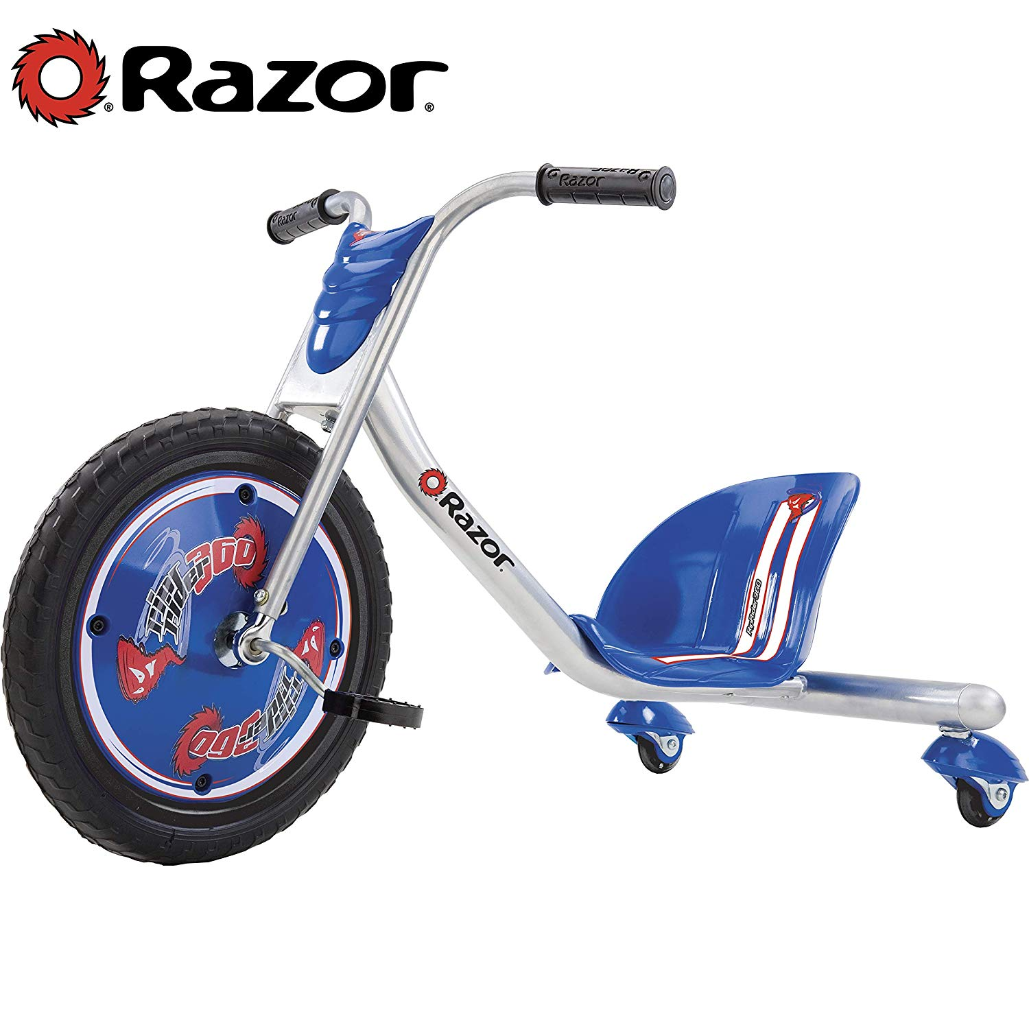 Razor RipRider 360 Caster Trike | Tricycles For Kid