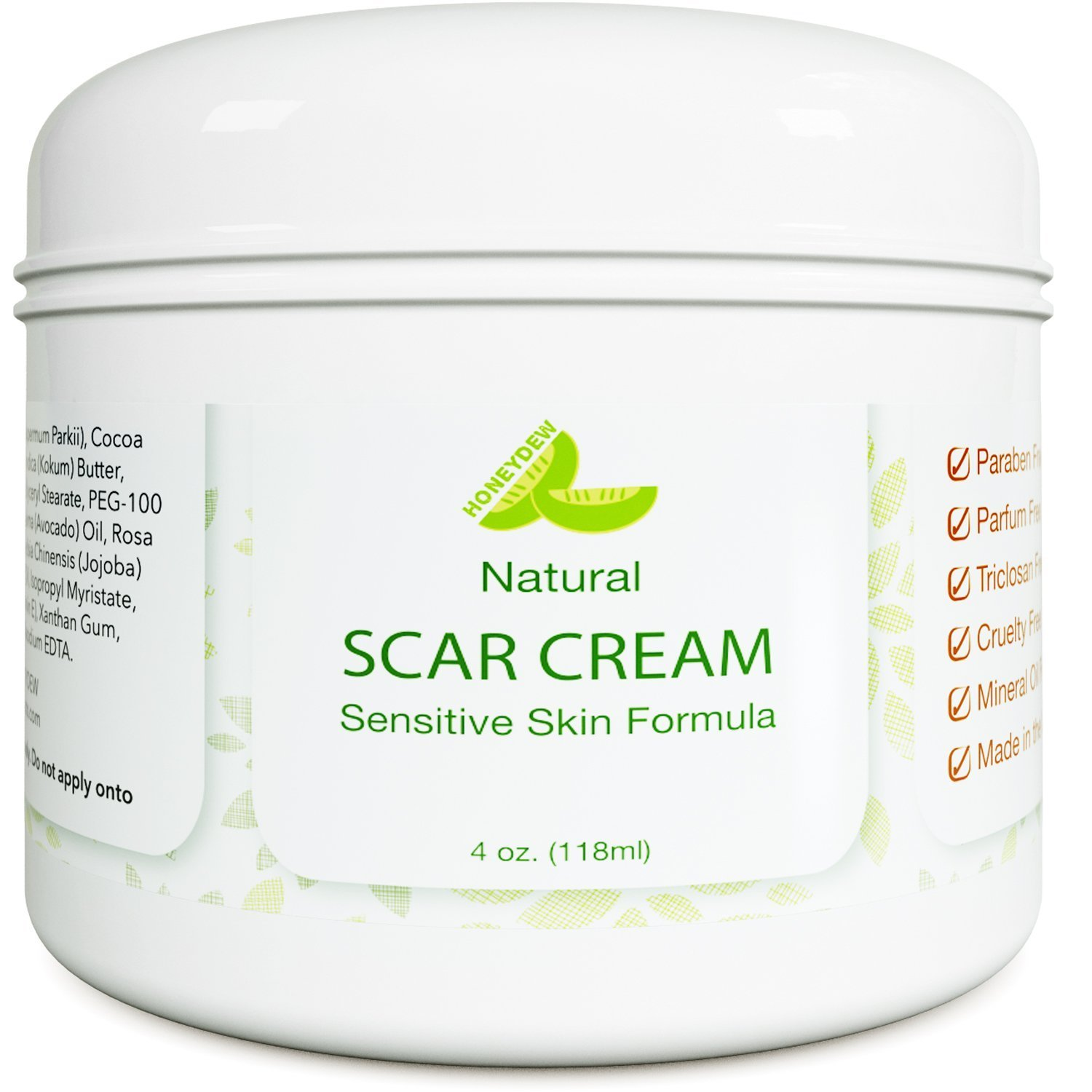 Top 10 Best Lotion For Scars In 2020 The Double Check