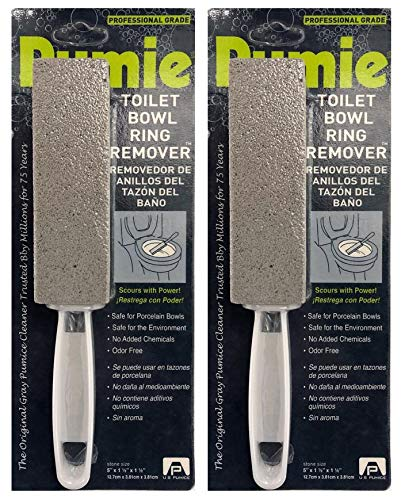 Pumie Toilet Bowl Ring Removers