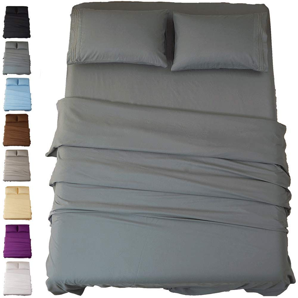 SONORO KATE Bed Sheet | Softest Sheets