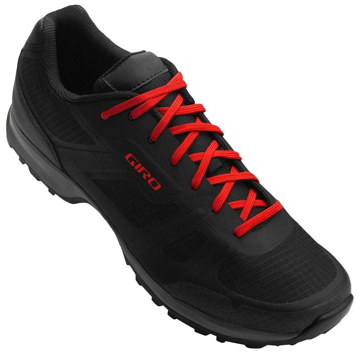 Giro Gauge Cycling Shoes | Mountain Bike Shoes