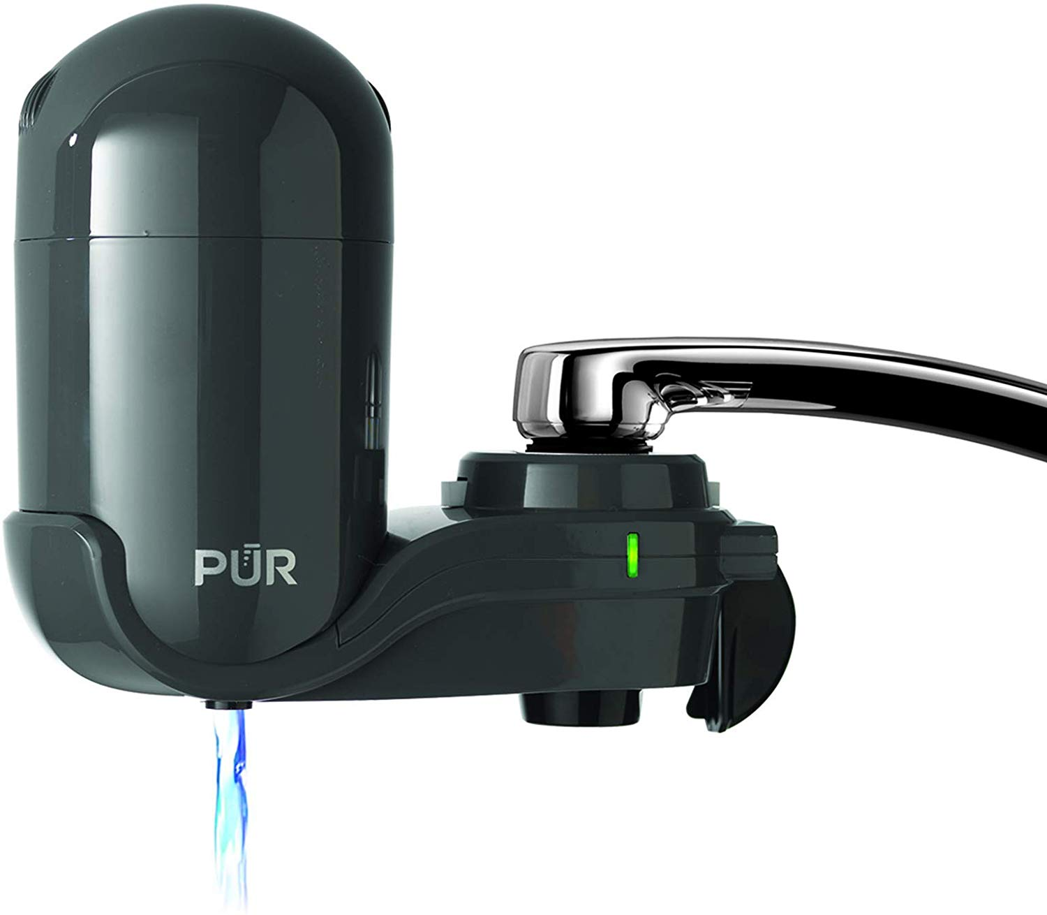 PUR Classic Faucet Mount Filter