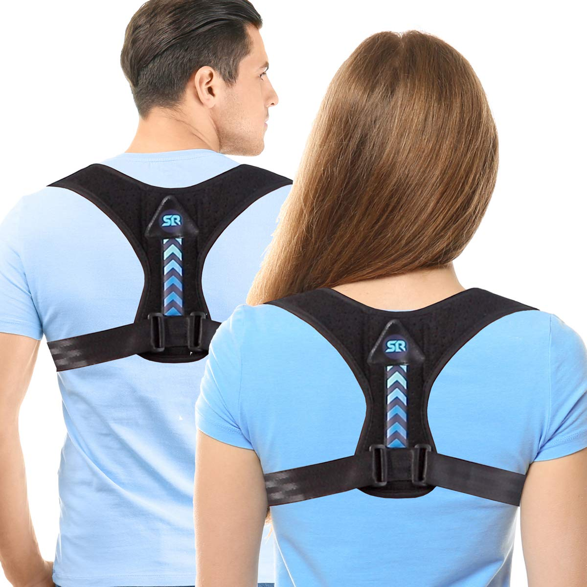 perfect adjustable posture corrector