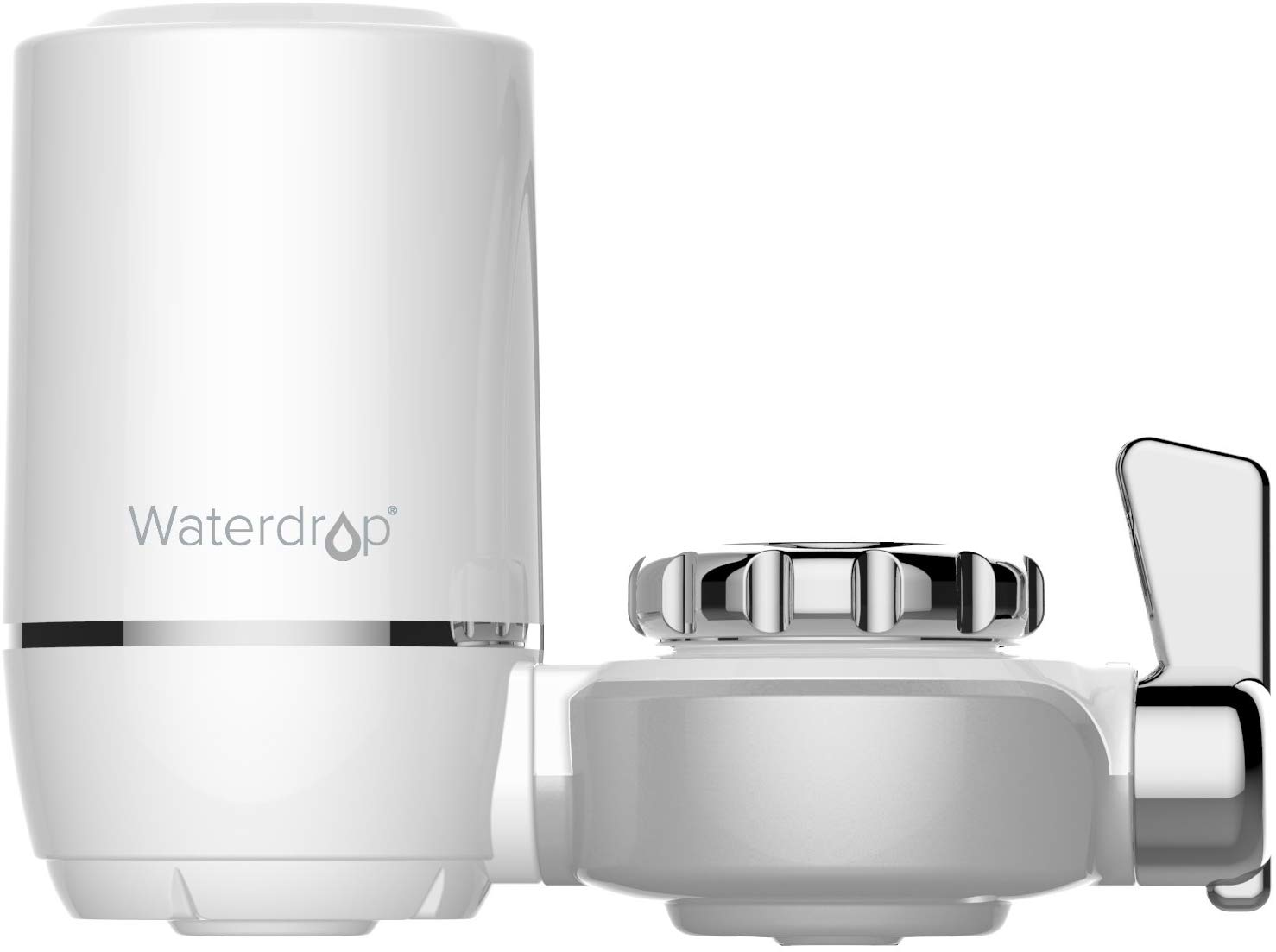 Watedrop Faucet Filtration System