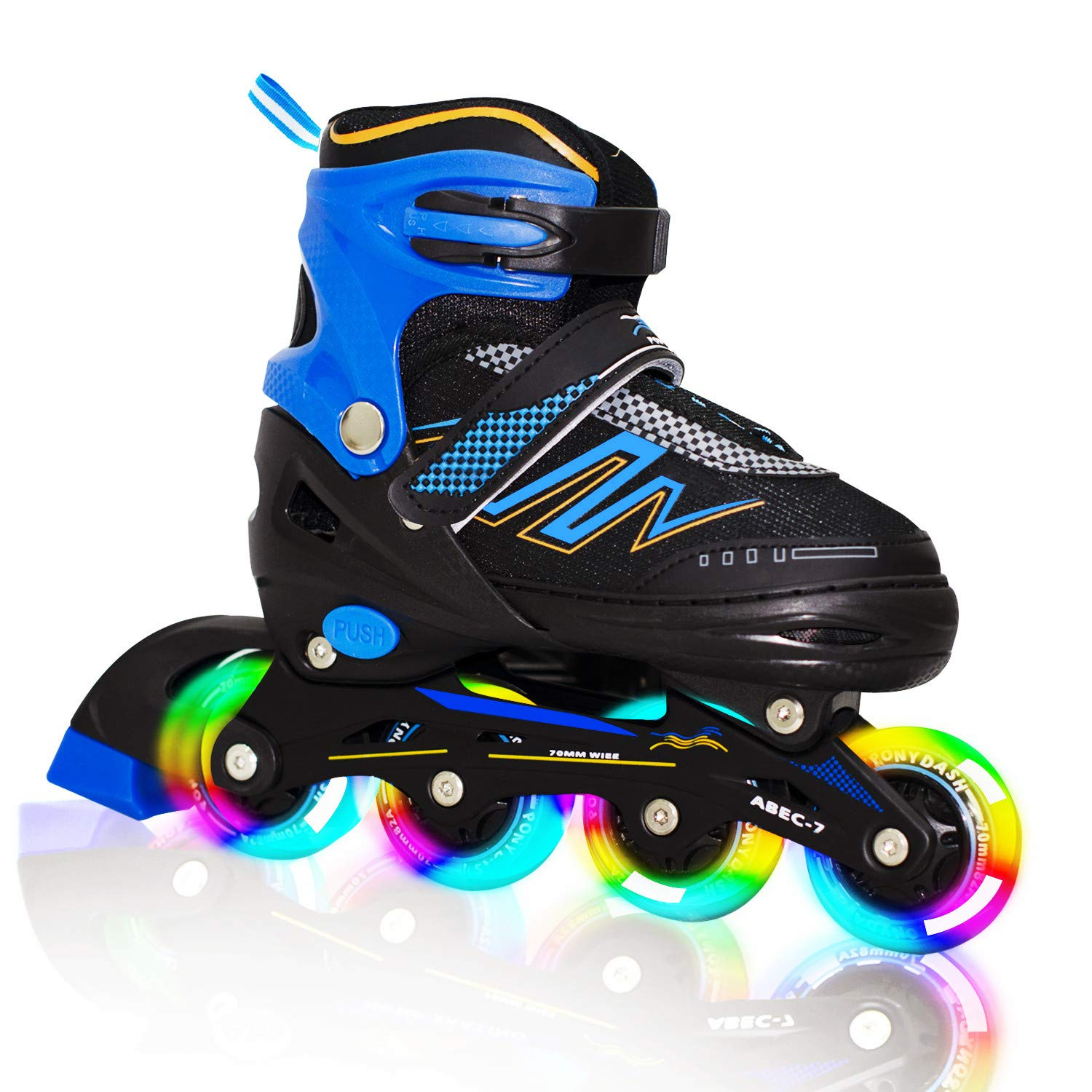 Hiboy Adjustable Inline Skates