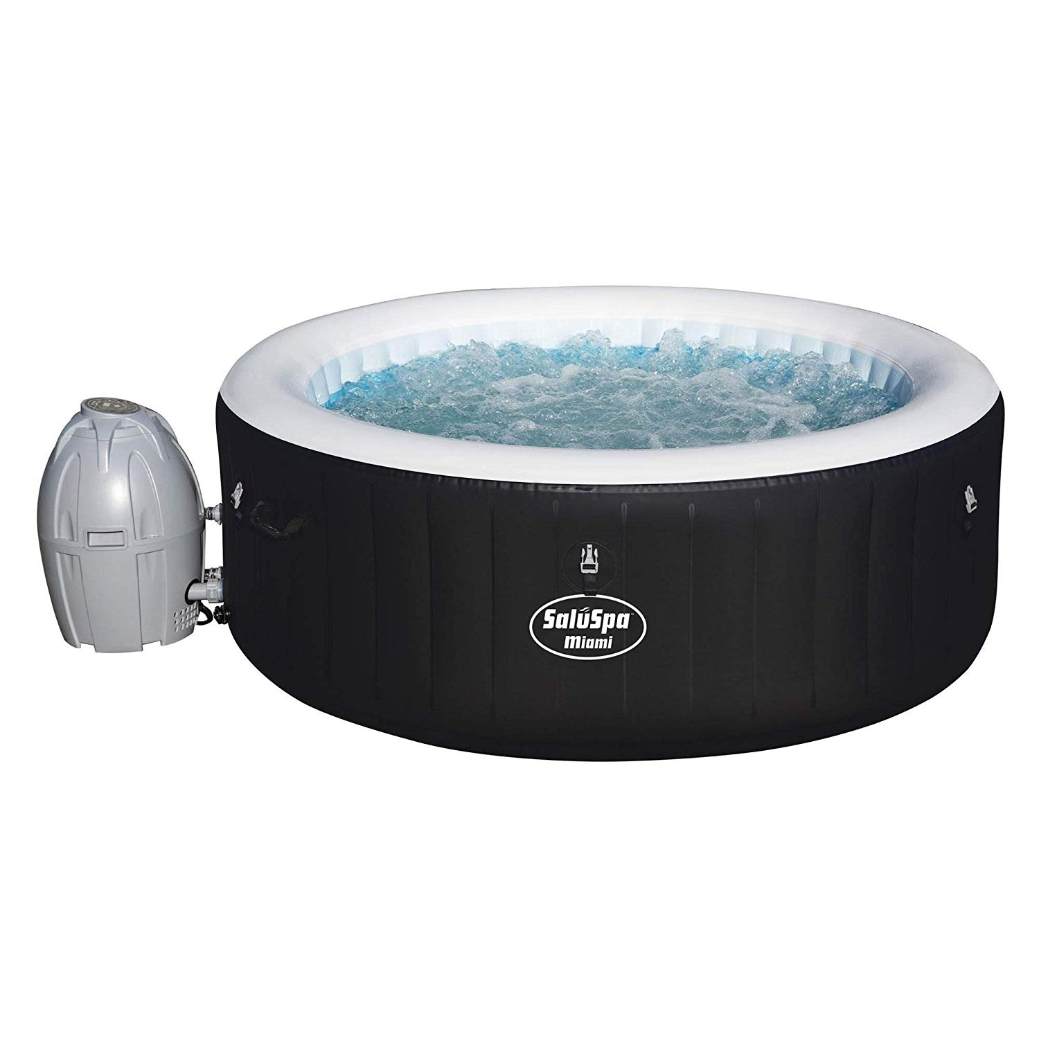 Bestway Hot Tub, Miami (4-person)