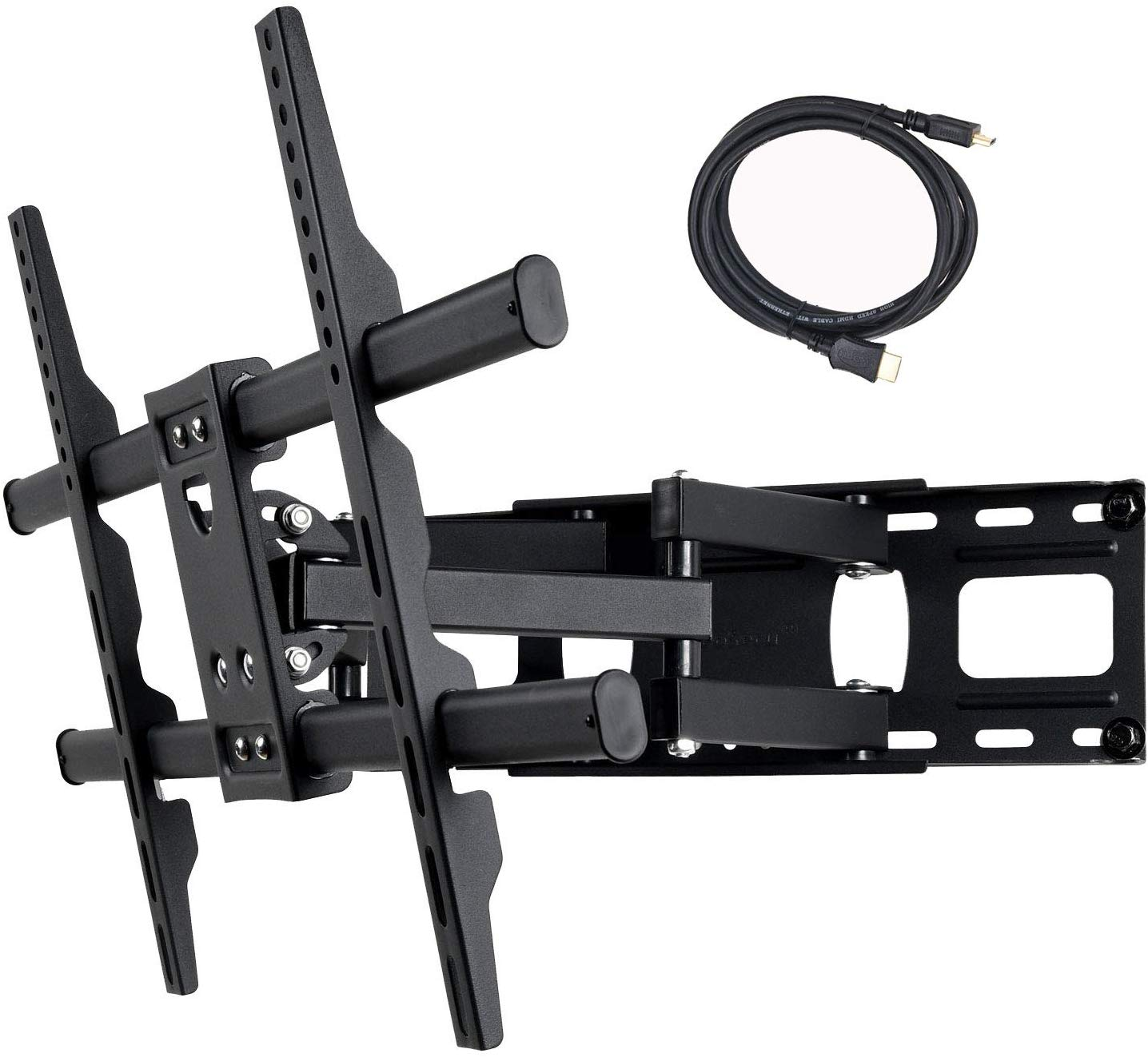 VideoSecu Articulating Wall Mount