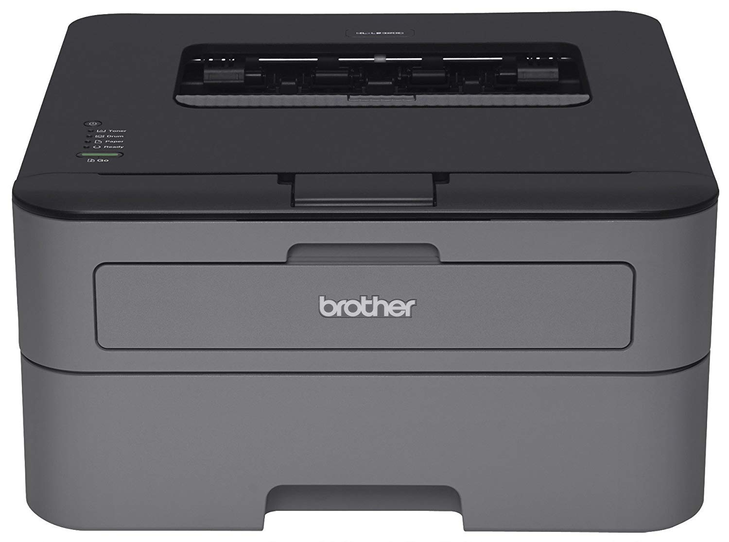 Brother HL-L2300D Laser Printer with duplex printing