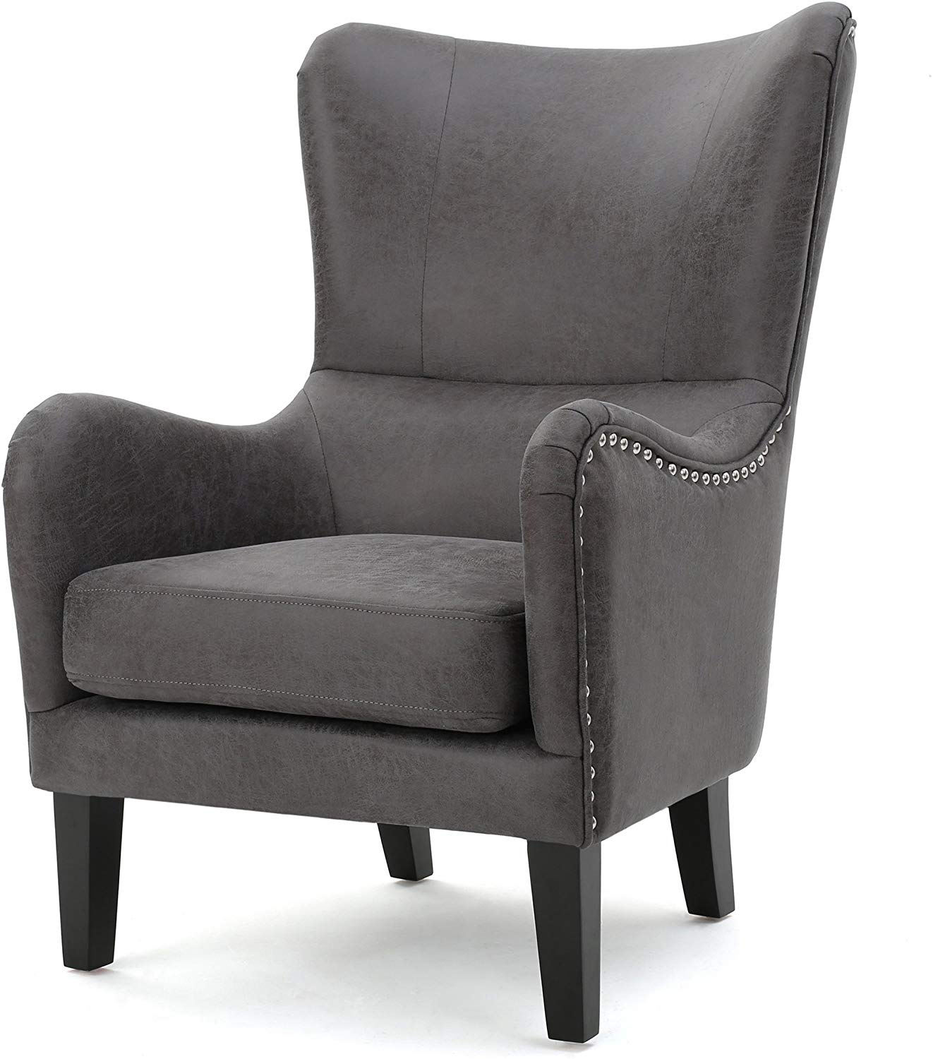 Christopher Knight Home Lorenzo Arm Chair