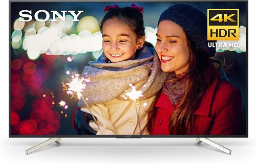 Sony X830F 70 Inch TV: 70 in Bravia 4K Ultra HD Smart LED Television