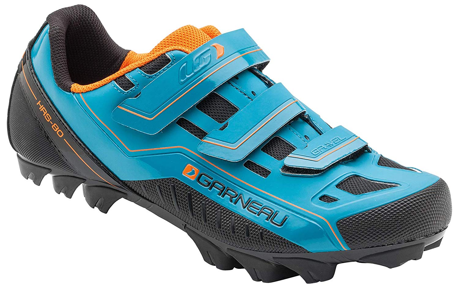 Louis Garneau | Mountain Bike Shoes