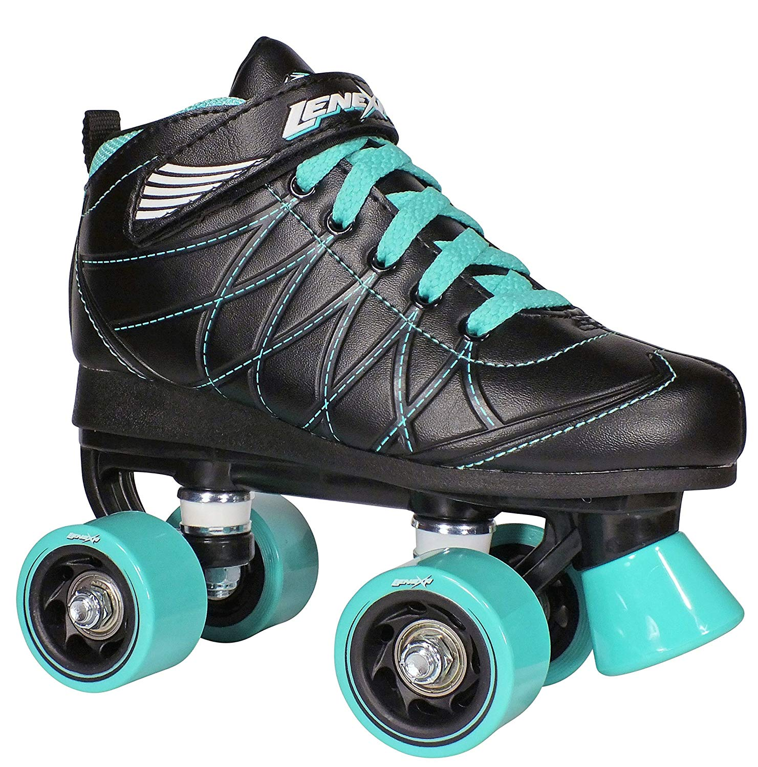 Lenexa Hoopla Kids Roller Skates for Kids Children