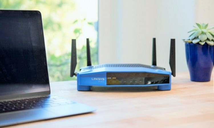 Long Range Wireless Routers