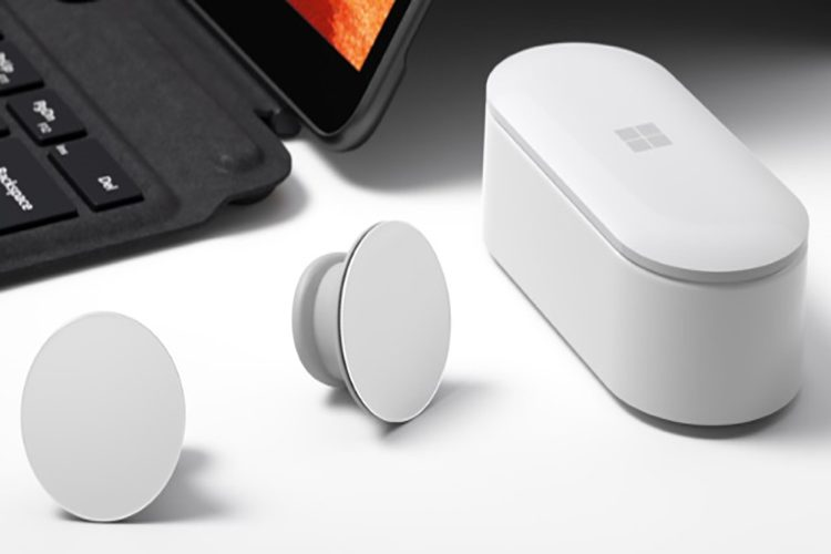 Microsoft Will Launch Their Surface Wireless Earbuds to Market in 2020