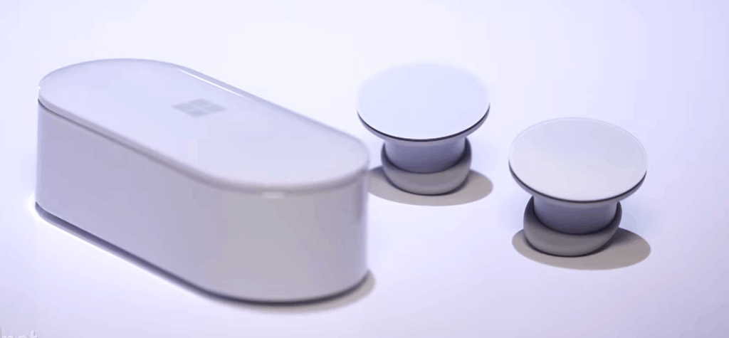Surface Wireless Earbuds