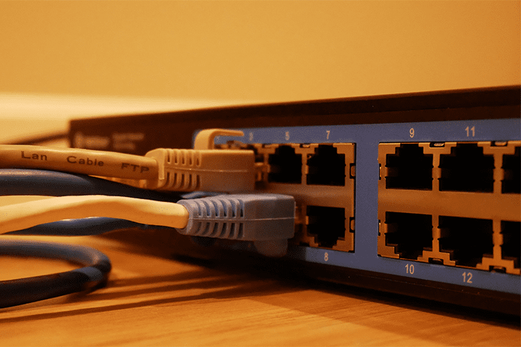 firewall routers