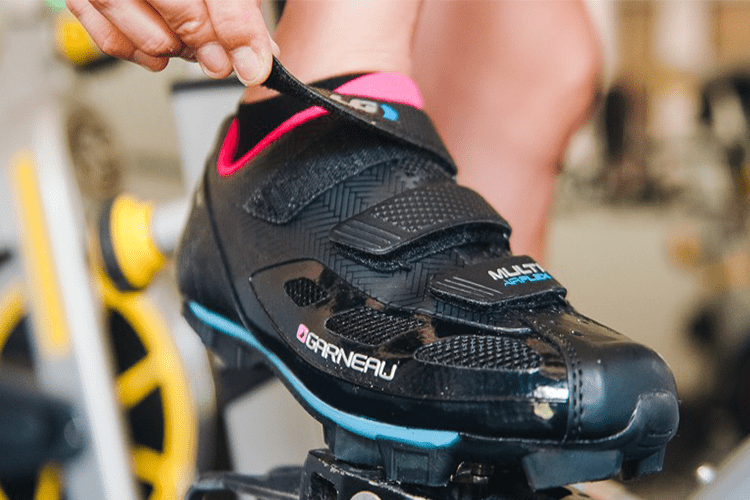 Women's Indoor Cycling Shoes