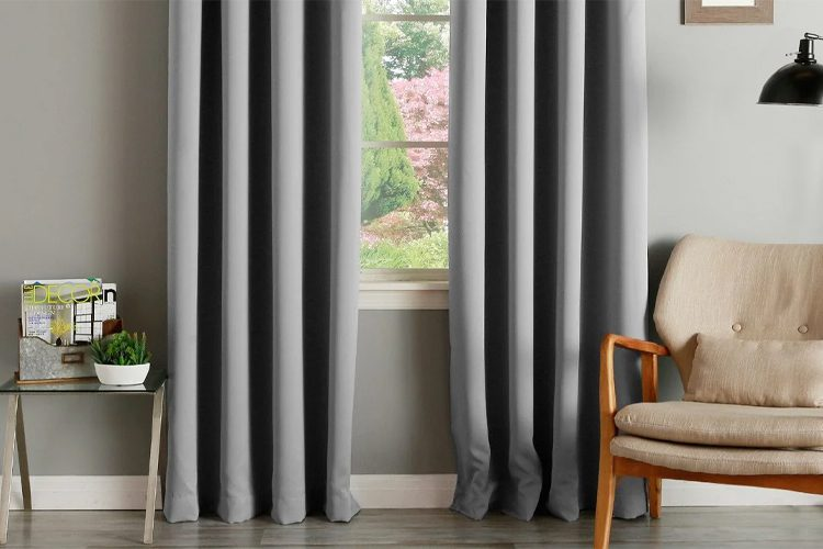 Thermal Drapes