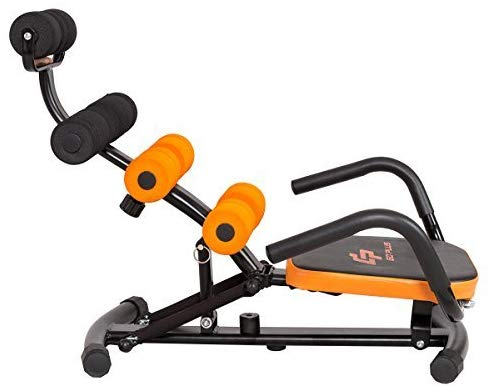 Goplus G Abdominal home machine