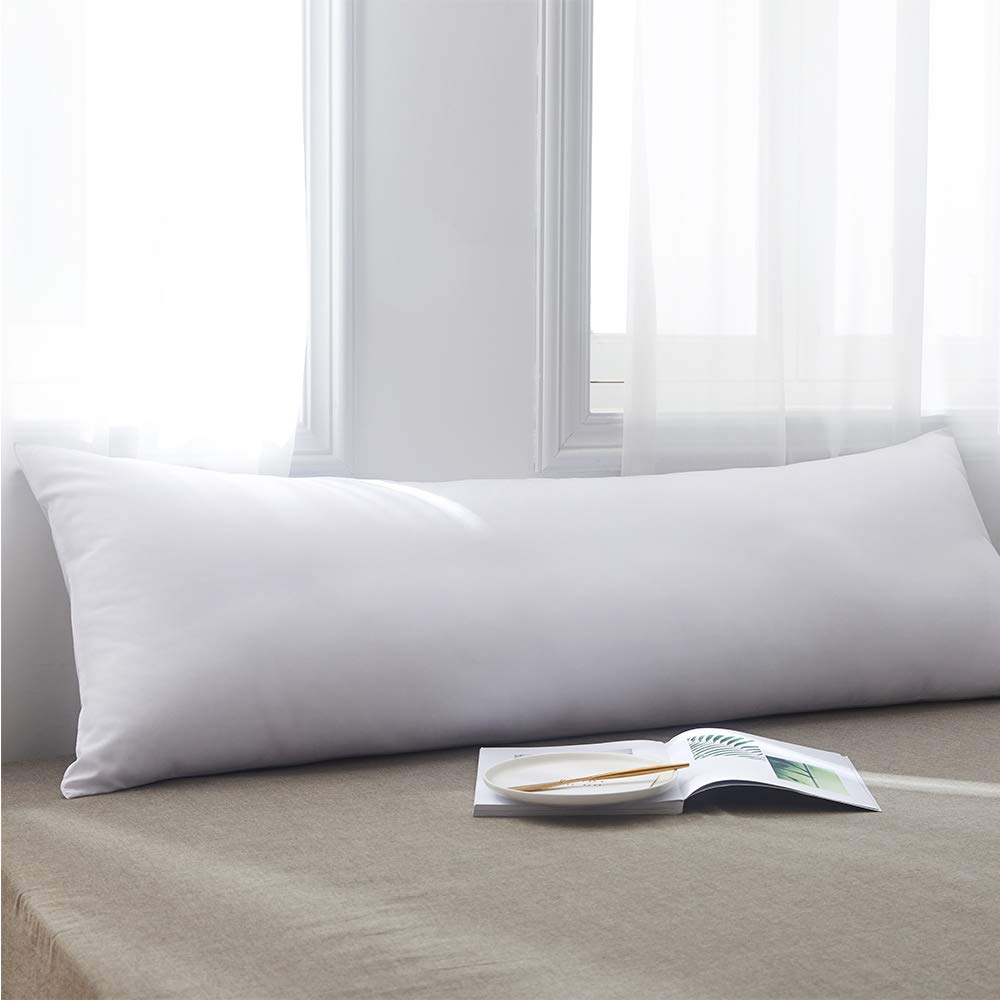 Cosybay Ultra Soft Large Body Pillow Insert