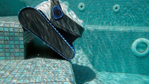 The impact of the Robotic Pool Cleaners