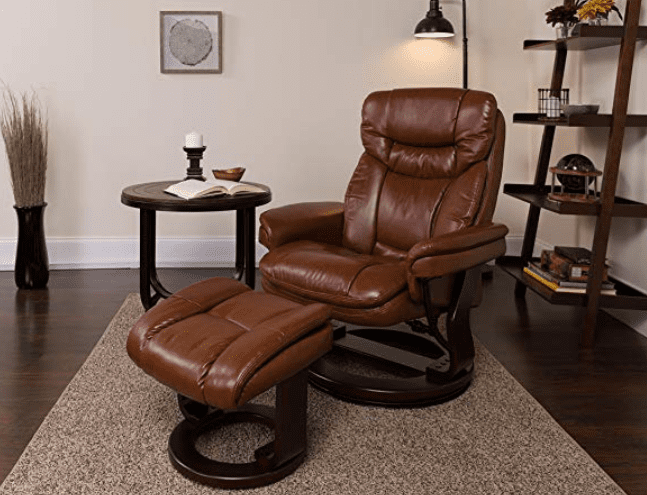ther used for reclining office chairs