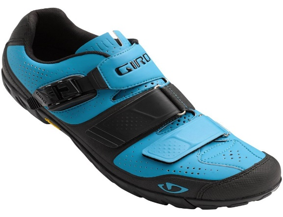 Giro Terraduro Mountain Bike Shoes | Women's Indoor Cycling Shoes