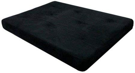 Futon Mattress 6-inch Tufted